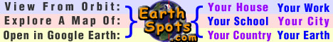 EarthSpots.com - A Directory Of Places of Interest with Longitude & Latitude, Images, Links, Reviews, Forum and More!